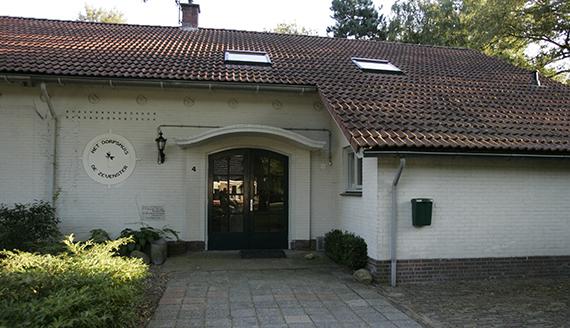 Dorpshuis DeZevenster